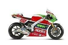 MotoGP - Bilder: Aprilia MotoGP-Launch