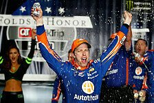 NASCAR - Folds of Honor QuikTrip 500