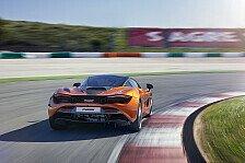 Auto - Der neue McLaren 720S