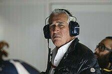 Aston Martin: Stroll holt Mercedes-Mann als neuen CEO