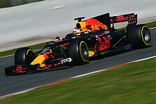 Ricciardo kritisiert Reifenwahl für Barcelona