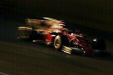 Pirelli und die breiten Reifen: Ziele erreicht?
