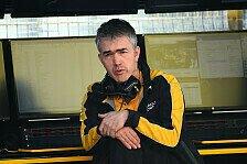 Formel 1: Renault-Umbau geht weiter - Technischer Direktor weg