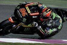 Katar-Test: Yamaha-Pilot Vinales vorn, Ducati mit Radikal-Winglets