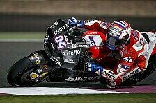 MotoGP - Doppelverkleidung & Innen-Winglets: Die MotoGP-Bikes im Aero-Check