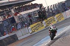 Superbike WSBK - Thailand