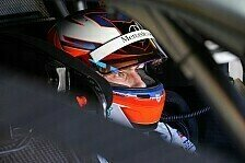 Mercedes-AMG's DTM-Pilot Gary Paffett gibt private Einblicke