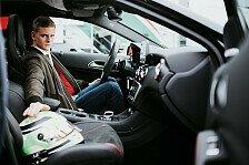 Car-Comedy: Mick Schumacher in der Fahrschule