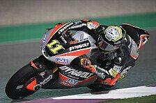 Die deutschen Fahrer im Check beim Katar GP