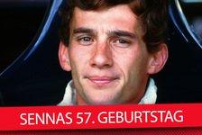 Formel 1 - Mythos Ayrton Senna