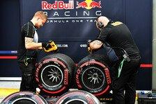 Reifenwahl zum Großbritannien GP: Ferrari aggressiver als Mercedes