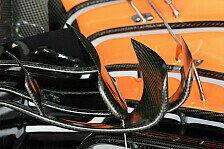 Formel 1 - Bilder: Australien GP - Technik