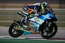 Philipp Öttl verzweifelt in Katar-GP: KTM ist viel zu langsam
