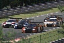 eSports - Video: NEO Endurance Series: Das Rennen der Ardennen