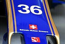 Formel 1: FIA benennt neue Vorgaben für Fahrernamen