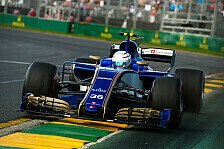 Ferrari-Junior Giovinazzi: Nach Melbourne-Auftritt Italiens F1-Hoffnung Nr. 1