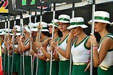 Formel 1 - Bilder: Australien GP - Girls