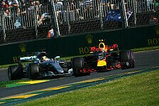 Formel 1 - Video: Analyse: Hamiltons Boxenstopp in Melbourne