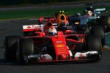 Analyse: Wie Vettel Mercedes ins Verderben trieb