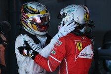 Kommentar - Vettel/Hamilton als besondere Chance
