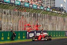 Ferrari Präsident Sergio Marchionne: Es wurde Zeit
