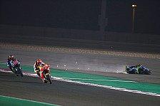 MotoGP - Jorge Lorenzo fordert frühere Startzeit für Katar-GP
