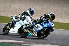 Moto3-Pole in Argentinen für McPhee, Öttl aus Startreihe vier