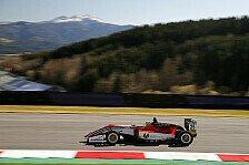 Formel 3: Mick Schumacher wird 15. bei den letzten Testfahrten