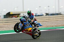 Morbidelli siegt in Le Mans