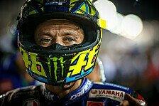Valentino Rossi verlängert mit Yamaha: Zeitreise mit dem Doktor