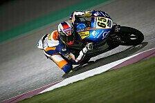 Philipp Öttl nach Crash in Jerez bereits in Le Mans wieder am Start