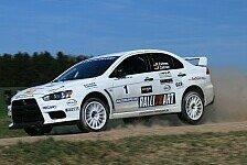 Mehr Rallyes - Video: 54. ADMV Rallye Erzgebirge