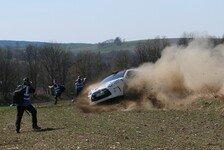 Mehr Rallyes - 54. ADMV Rallye Erzgebirge