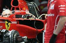 Drei von vier: Ferrari leert Turbolader-Kontingent
