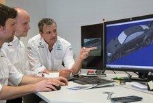 Mercedes' Hubert Hügle: Entwicklungs-Challenge in der DTM 2017 viel härter