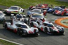Porsche beendet LMP1-Projekt, Einstieg in Formel E