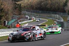 Quali-Rennen auf der Nürburgring-Nordschleife 2017: Zeitplan, Live-Stream und Co