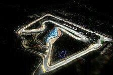 Formel 1 zeigt Bahrain-Layout: Schnellste Runde der Geschichte