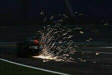 Daniel Ricciardo: Gegen Mercedes & Ferrari brauche ich ein echtes Geschoss!
