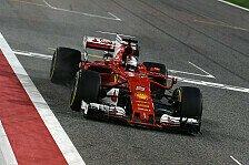 Vettel eifert in Bahrain Schumi nach: Die wichtigsten Statistiken zum Rennen