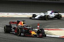 Red Bull kämpft mit stumpfen Waffen: Russland-Podium scheint in weiter Ferne