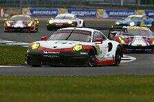 Mehr TV-Präsenz: WEC plant GTE-Sprintrennen