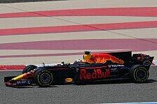 Formel 1: Fahrer äußern sich kritisch über die neuen Pirelli-Reifen