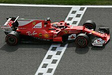 Ferraris Sebastian Vettel: Sieg im Mercedes-Reich Russland nicht das Wichtigste