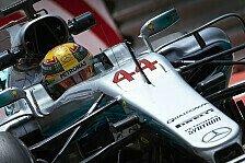 Hat Mercedes das Reifenproblem in Russland gelöst?