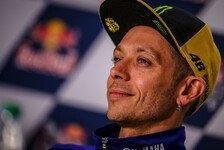 MotoGP - Valentino Rossi: Neuer Plan für Rücktrittsentscheidung