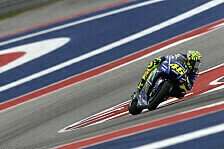 MotoGP - Video: Livestream Servus TV: MotoGP in Austin