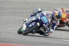 Moto3-Qualifying: Martin auf Pole, Bulegas Bestzeit gestrichen
