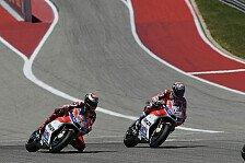 Dovizioso, Pedrosa und Lorenzo bangen um Q2: Die Gründe