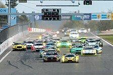 24h Nürburgring: Termine für Rennen 2018 bis 2023 offiziell